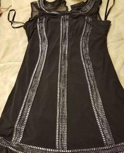 Black dress!!